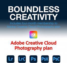 Hướng dẫn nhận 4 tháng bản quyền Adobe Creative Cloud (Photoshop + Lightroom) trị giá 40$ và 1 năm bản quyền Mylio trị giá 50$