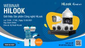 Training Hilook: Giới thiệu Sản phẩm & Công nghệ Hilook.